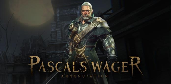 โชว์ตัวอีกครั้ง Pascals Wager เกมมือถือแอ็คชั่น RPG สไตล์ Dark Souls