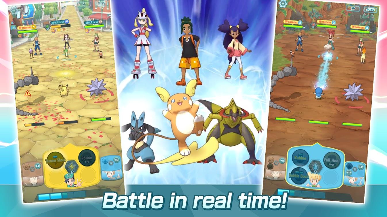Pokemon Masters 2982019 4