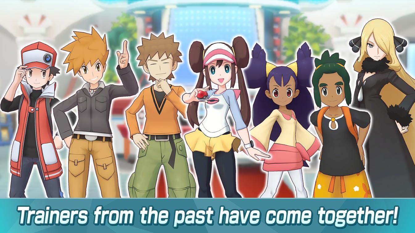 Pokemon Masters 2982019 5
