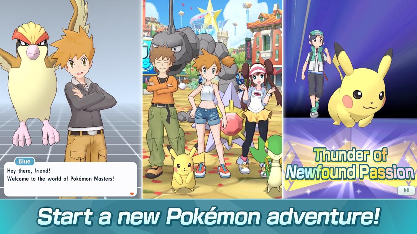Pokemon Masters 2982019 7