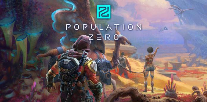 Population Zero แนวเอาชีวิตรอด Action Sci-Fi เปิดรับสมัครผู้ร่วมทดสอบ