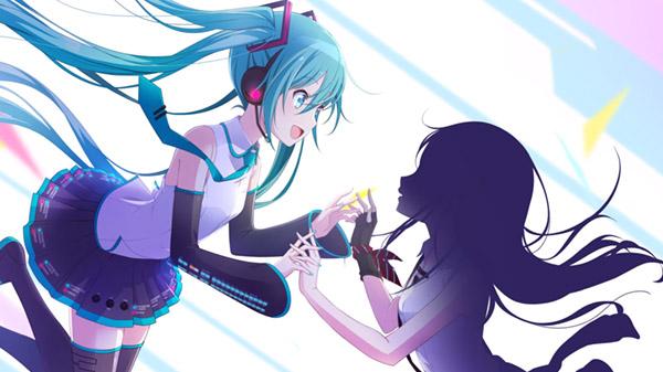 SEGA ประกาศเปิดตัวเกมสมาร์ทโฟน Hatsune Miku ไอดอลสาวสุดน่ารัก