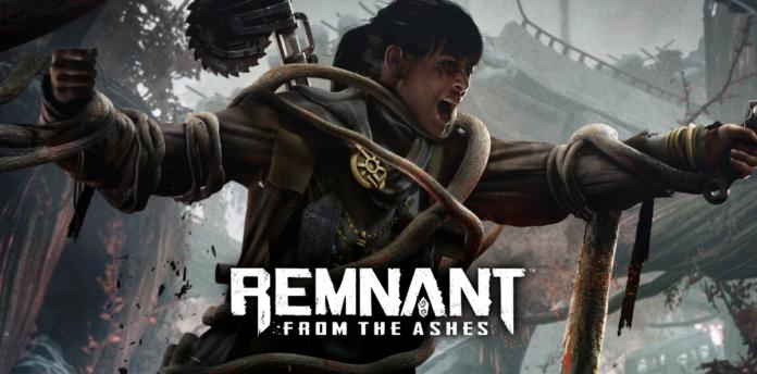 ยิงแหลก Remnant: From the Ashes เปิดวางจำหน่ายแล้วบน Steam