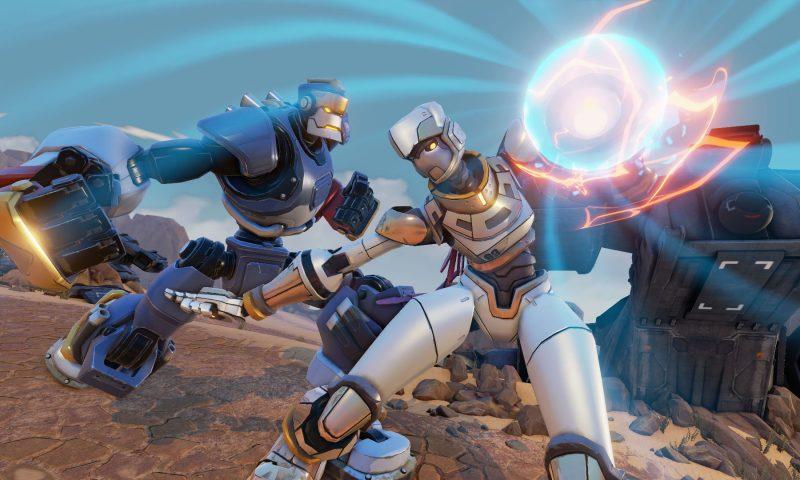 Riot ยืนยันพัฒนาเกมไฟติ้ง โดยอดีตทีมสร้าง Rising Thunder