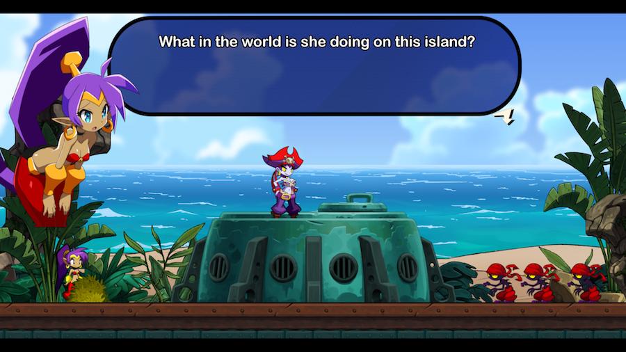 Shantae 1582019 2