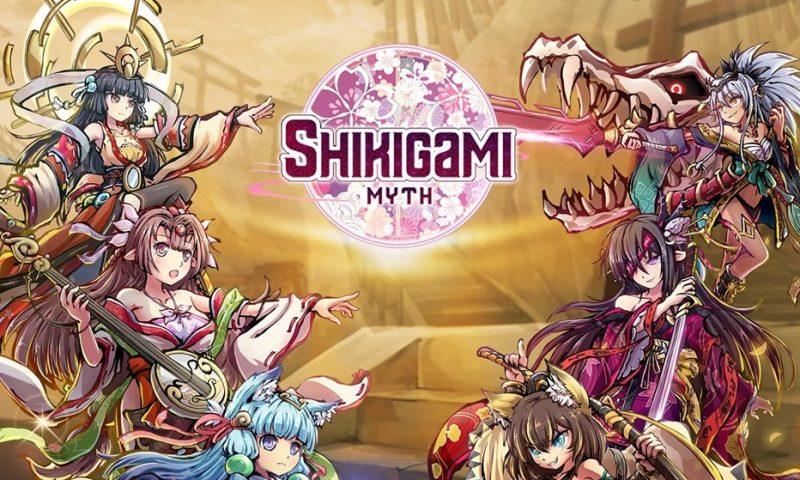 ระเบิดศึก Shikigami: Myth เกมมือถือสุดน่ารักเปิดตัวบนสโตร์ไทย