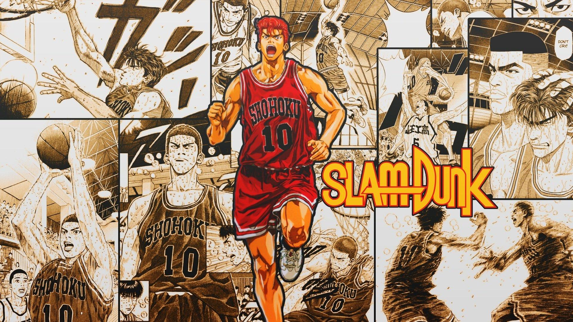 Slam Dunk 582019 1