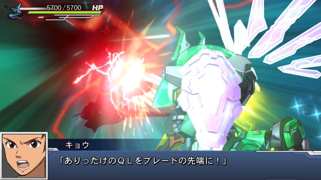 Super Robot Wars DD 2282019 3