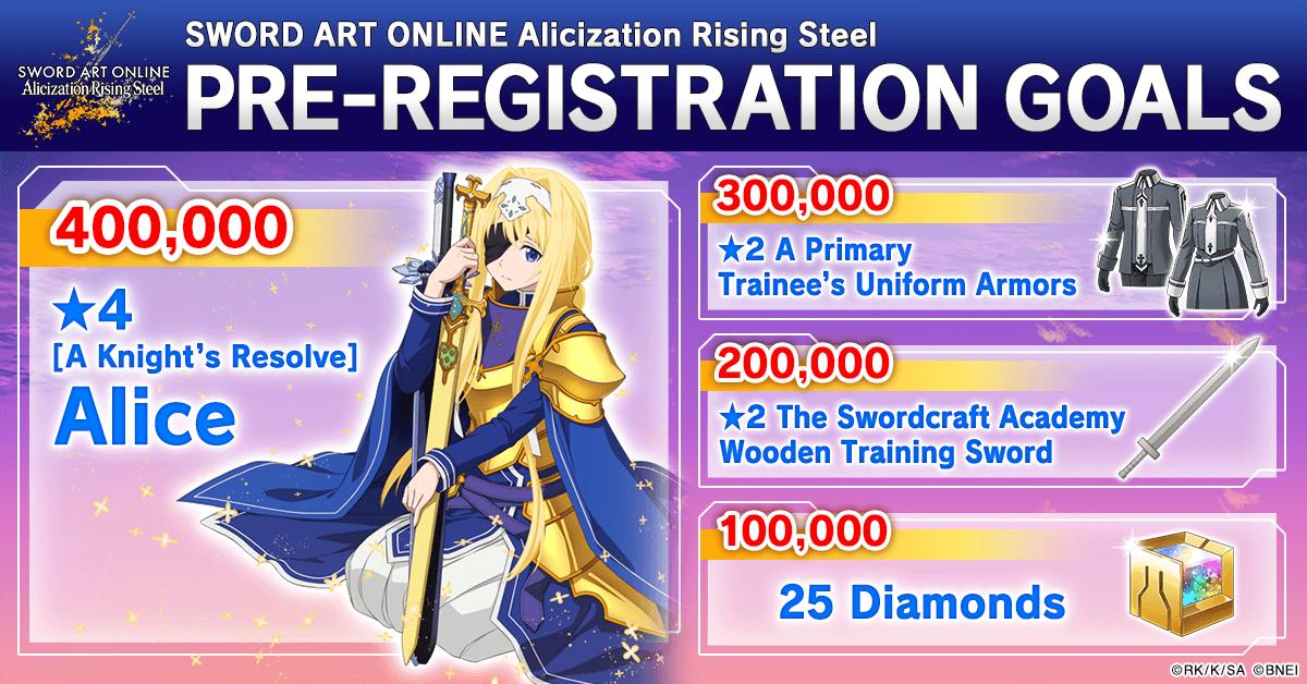 Sword Art Online 3082019