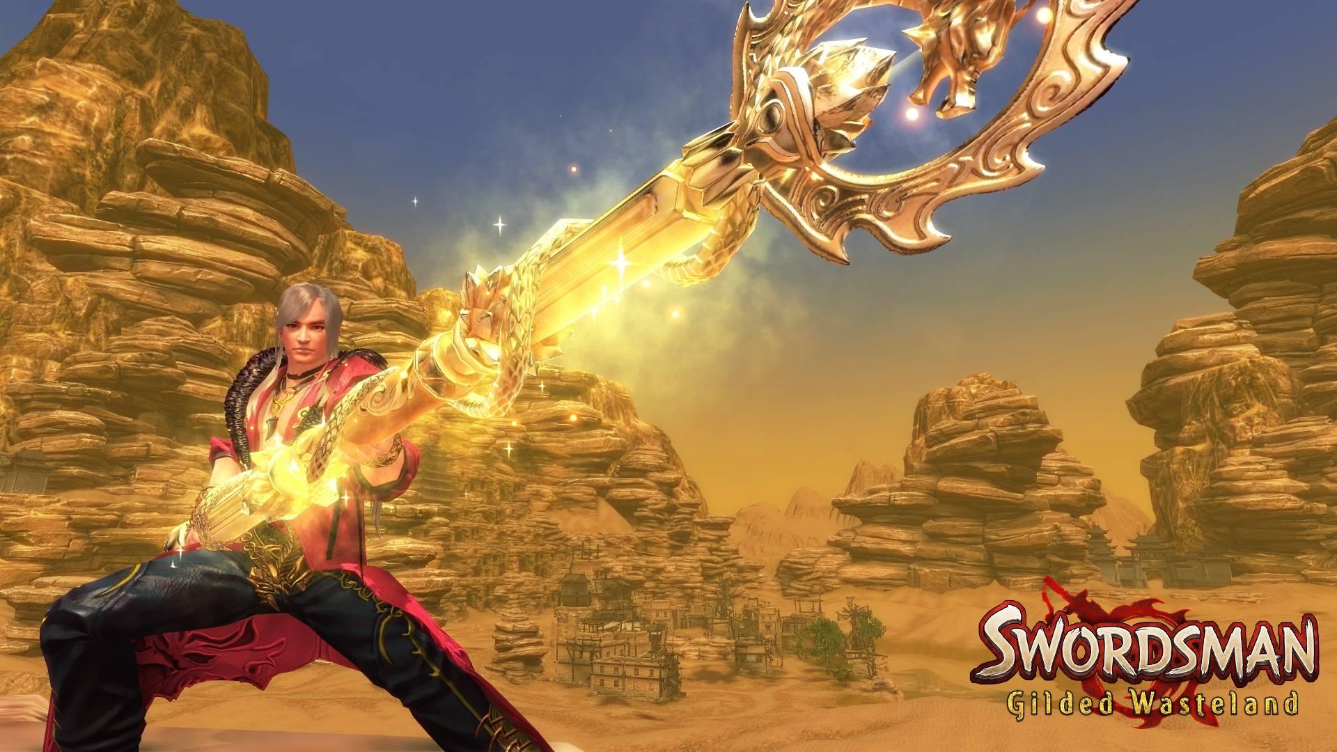 Swordman Online 1982019 5