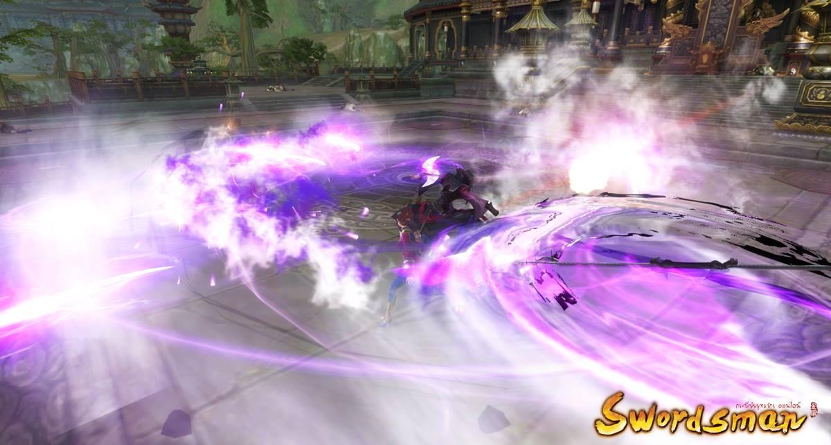 Swordman Online 2682019 8
