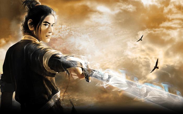 Swordsman Online 1482019 2