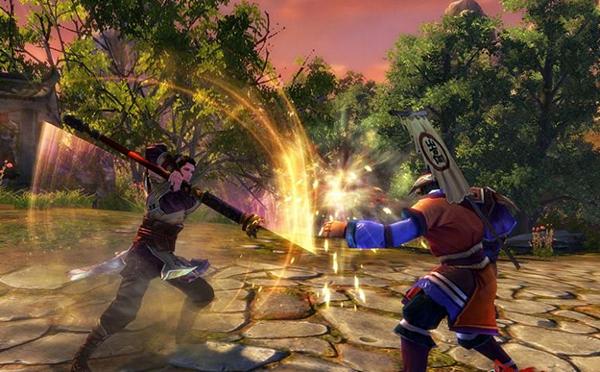 Swordsman Online 1482019 4