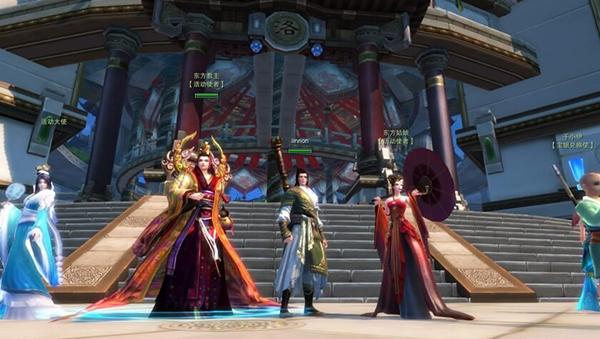 Swordsman Online 1482019 5