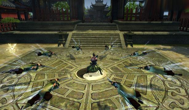 Swordsman Online 1482019 6
