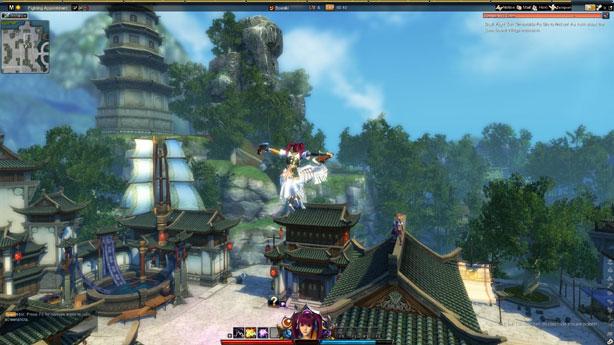 Swordsman Online 1482019 7