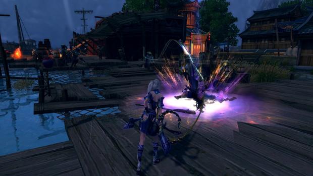 Swordsman Online 1482019 8