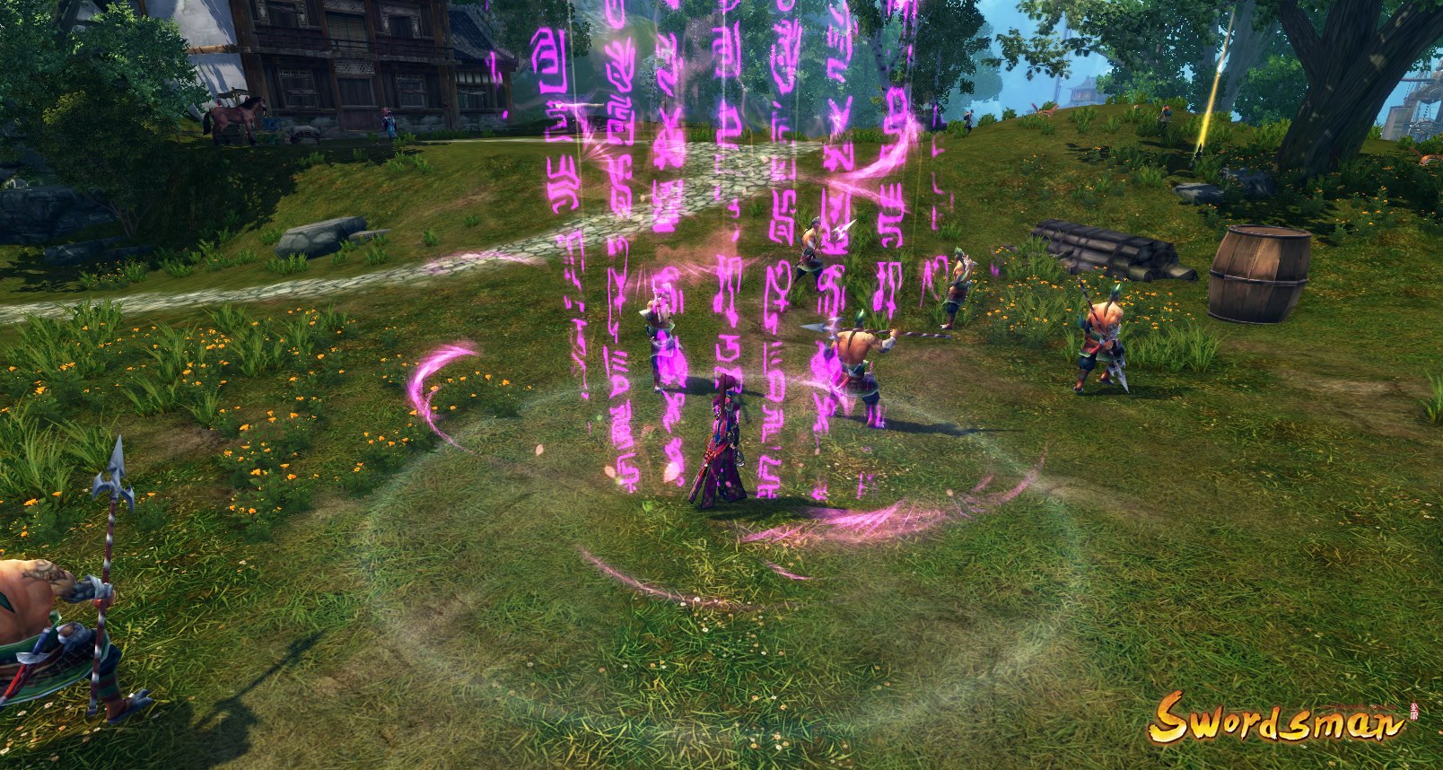 Swordsman Online 682019 11