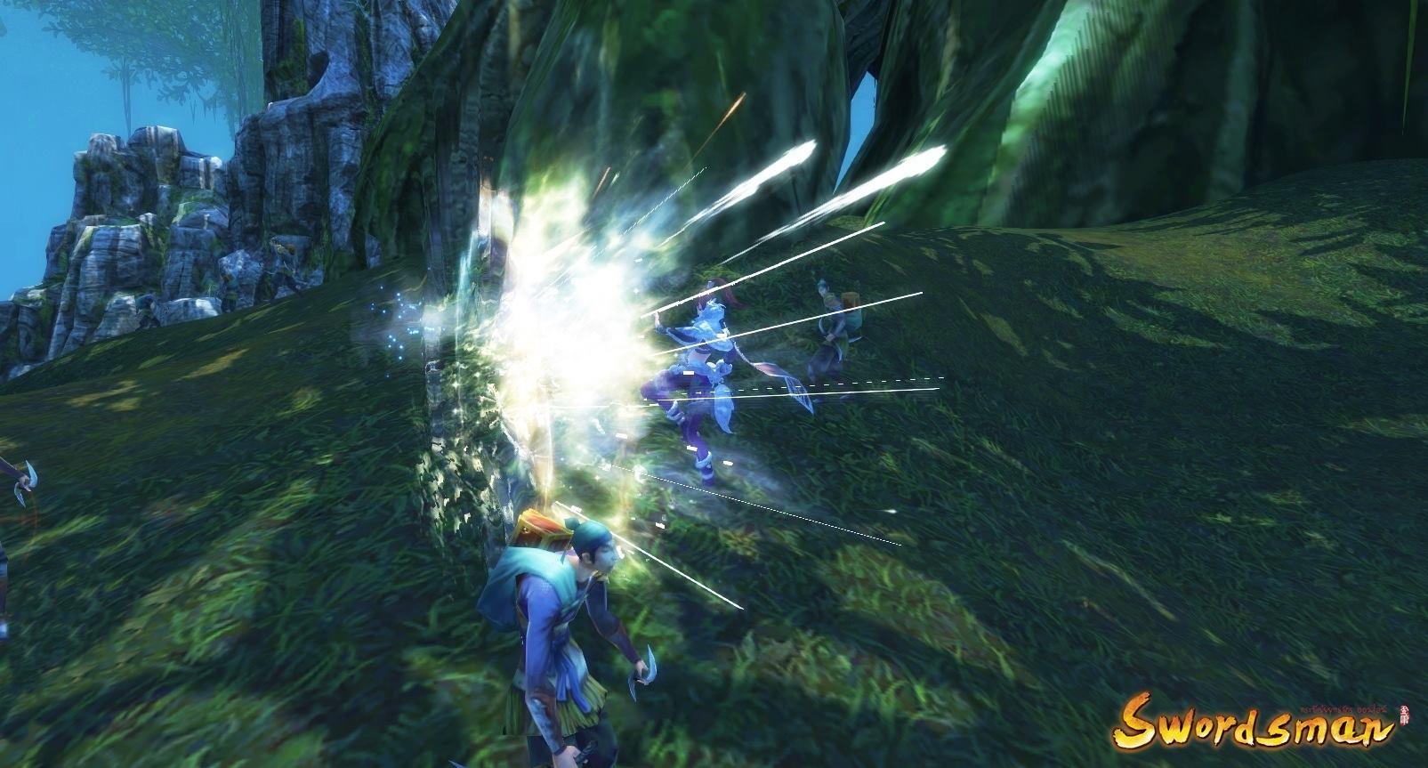 Swordsman Online 682019 12