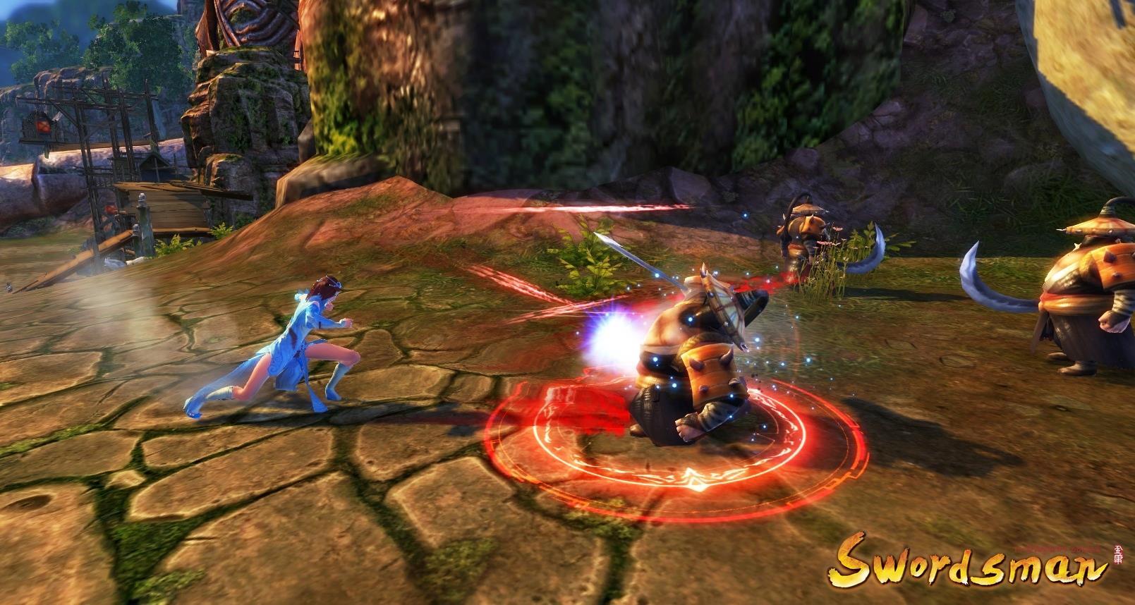 Swordsman Online 682019 13