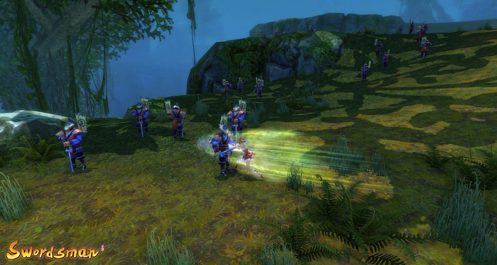 Swordsman Online 682019 14