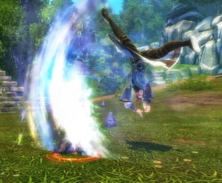 Swordsman Online 682019 5