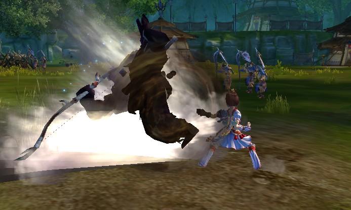 Swordsman Online 682019 6