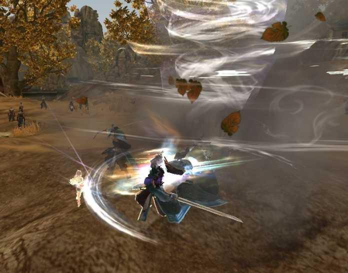Swordsman Online 682019 7