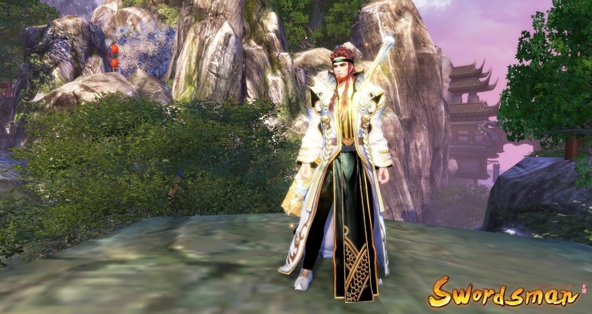 Swordsman Online1 2682019 16