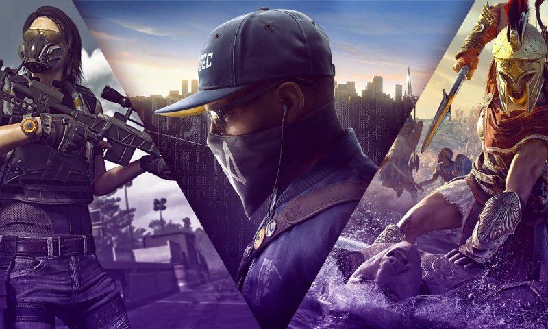 Ubisoft เผย Lineup เกมที่จะโชว์ตัวในงาน Gamescom 2019