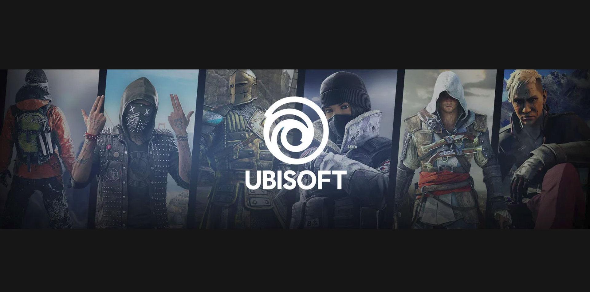 Ubisoft 882019 2