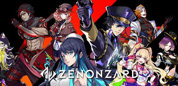 มาแล้ว Zenonzard เกมการ์ดบนมือถือจากบันไดได้ฤกษ์เปิดเกม