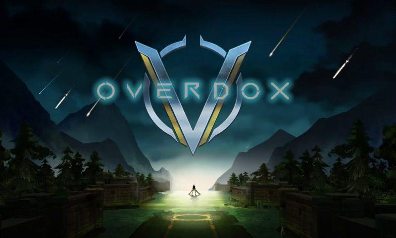 หวดกันยับ OVERDOX เกมมือถือแนว Action Battle Royale เปิดให้เล่นแล้ว