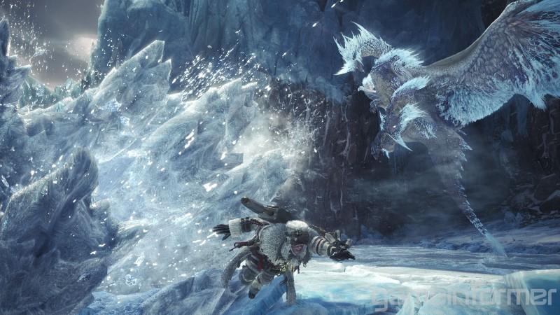 นักล่าลุย Monster Hunter World จัดงาน Ice Borne Party ของแรร์เพียบ