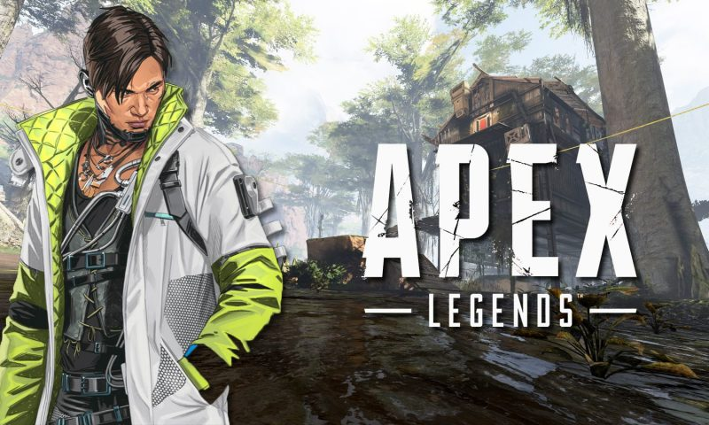 Apex Legends เตรียมเปิดตัวละครใหม่ Crypto พร้อมเริ่มต้น Season 3