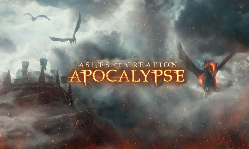ลองดู Ashes of Creation Apocalypse เกมแนว Battle Royale สุดแฟนตาซี