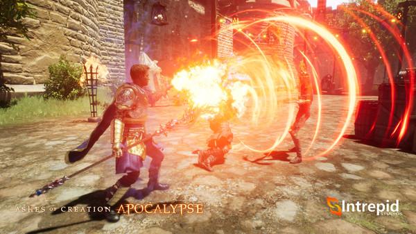 Ashes of Creation Apocalypse 2592019 4