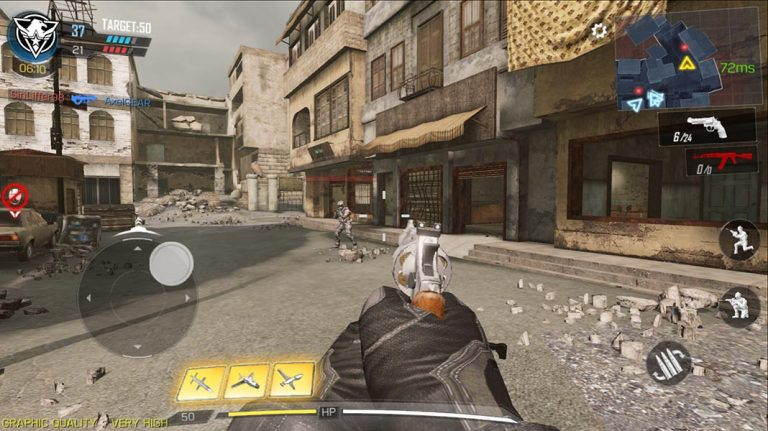 Call of Duty Mobile 992019 2