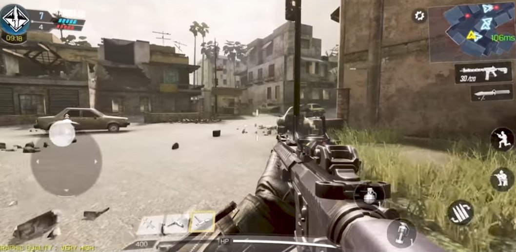 Call of Duty Mobile 992019 3