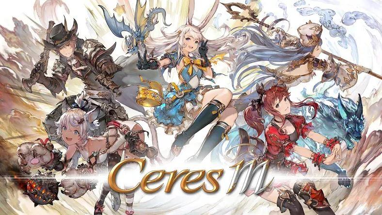 ต้องลอง Ceres M เกมมือถือ RPG แฟนตาซีสุดน่ารักเปิดให้เล่นแล้ววันนี้