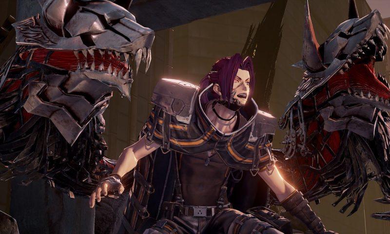 เกมแลกเลือด Bandai แจกเกม Code Vein ฟรีแค่บริจาคเลือด