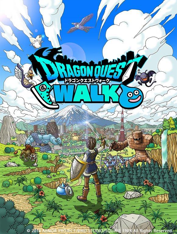 Dragon Quest Walk 592019 3