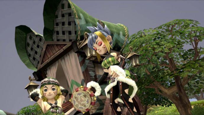 Final Fantasy Crystal Chronicles 992019 1