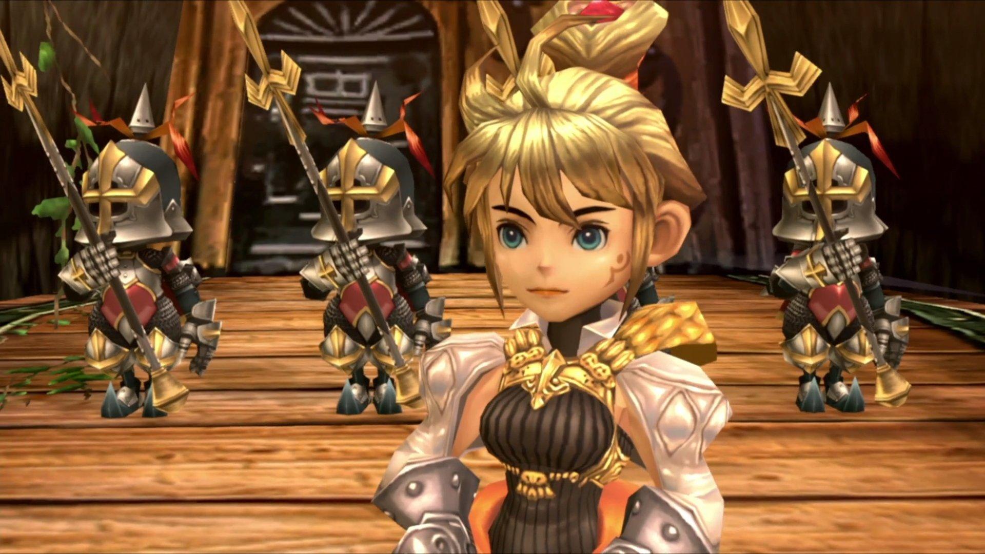 Final Fantasy Crystal Chronicles 992019 2