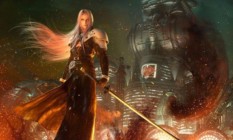 ตัวอย่างใหม่ Final Fantasy VII Remake อัพเดทวันขายและราคาจำหน่าย