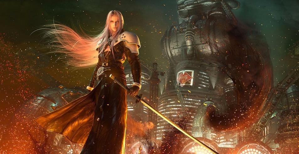 Final Fantasy VII Remake 1692019 1