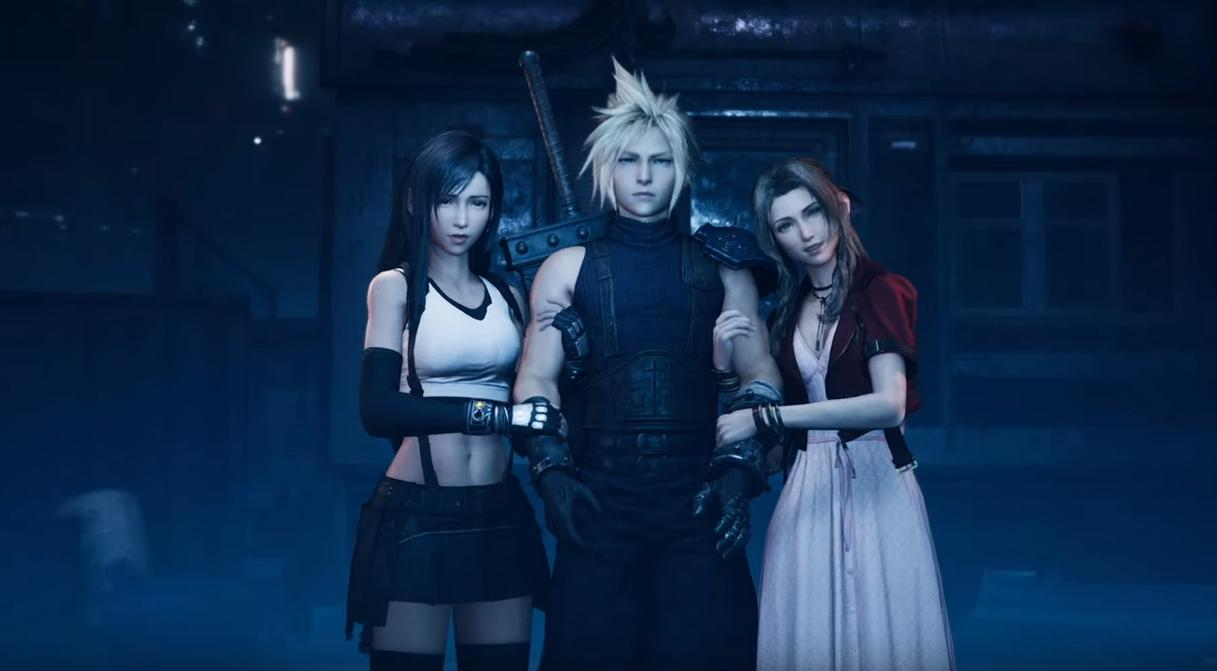 Final Fantasy VII Remake 1692019 4