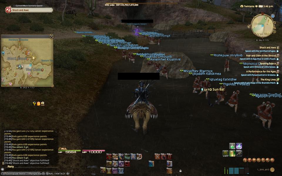 Final Fantasy XIV 792019 2