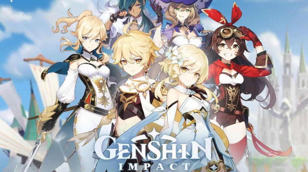 Genshin Impact 1692019
