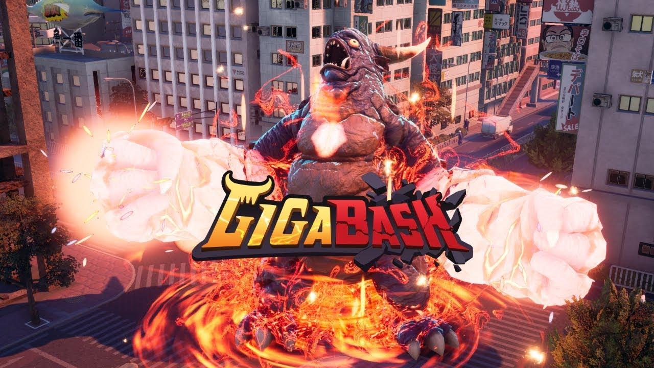 GigaBash 1692019 1